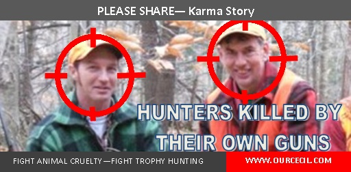 dead hunters