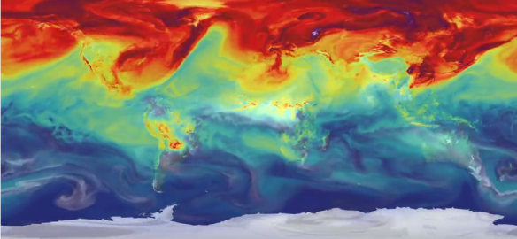 nasa-model-co2-earths-atmosphere