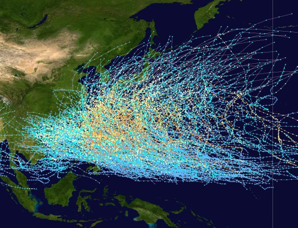 pacific_typhoon_tracks_1980-2005