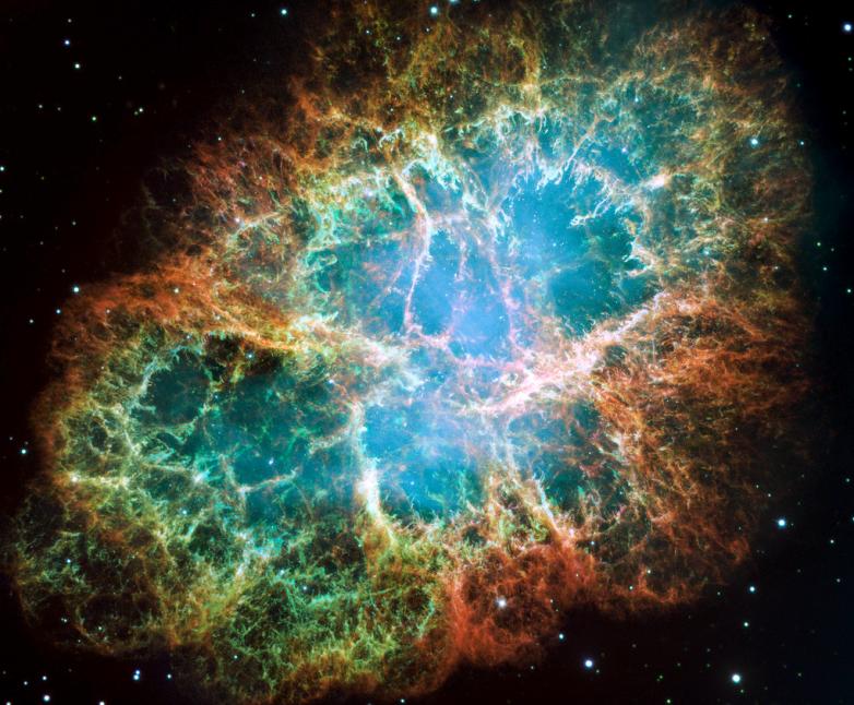 phosphorus in space